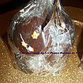 Cadeaux gourmands #5 les chococaramels