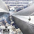 [critique] ( 8/10) the walk . rever plus haut par giannus le cactus