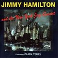 Jimmy Hamilton and The New York Jazz Quintet - 1954-55 - Jimmy Hamilton and The New York Jazz Quintet (Fresh Sound)