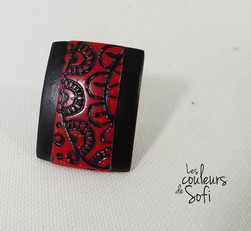 ba rouge et noir