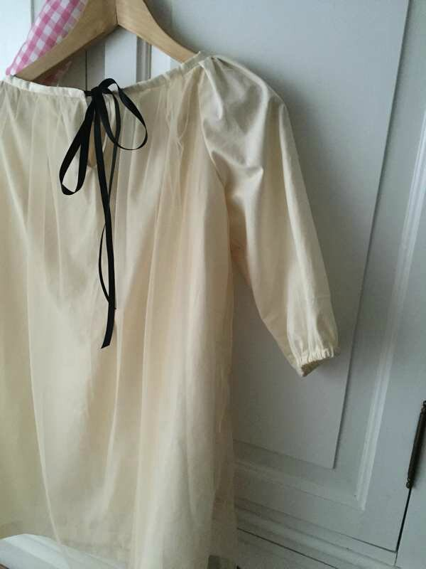 robe Olivia noel 201501