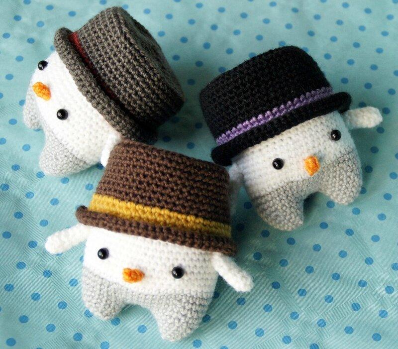 la famille bohomme de neige 3