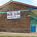 Collège Bandayi Bâtiments réhabilités1