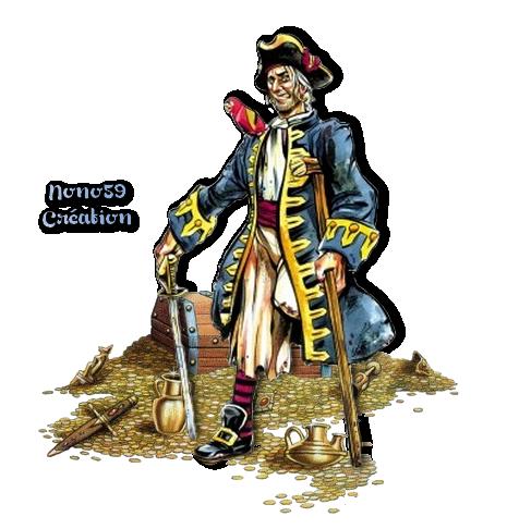 pirates 25