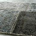 Le tapis : dommage de s'en priver !