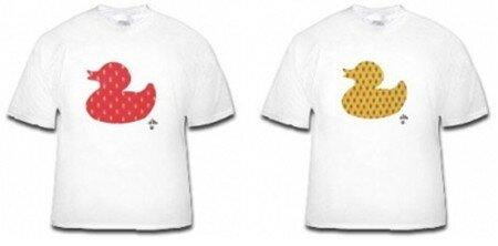 t_shirts_canard_enfant