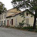 Moux (Aude - 11)