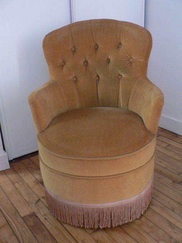 la chauffeuse napol on iii on ne s 39 en lasse pas c t si ges tapissier brest restauration. Black Bedroom Furniture Sets. Home Design Ideas