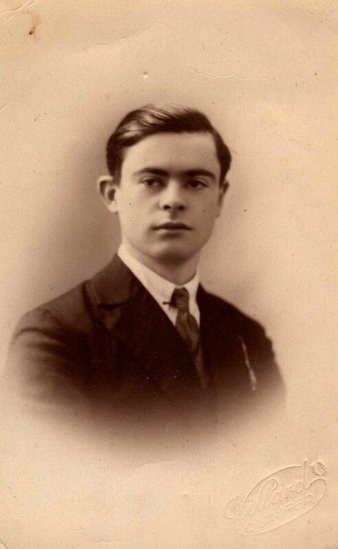 René Queffelec