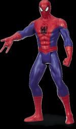 Figurines électroniques Spider-Man / Hasbro / Prix indicatif : 29,99€