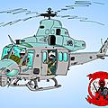 Bell UH1Y Venom HMLA 469 (1)