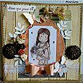 Dictée de carte et de page -forum magnolia 2013-