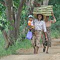 Birmanie n#10, lac inlé