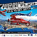 Meeting aerien free flight world masters a sainte maxime