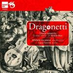 Vinyle Domenico Dragonetti Danse satanique