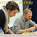 Betty et Jeremy