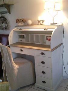 mon secr taire relook chez didine. Black Bedroom Furniture Sets. Home Design Ideas