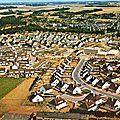 Montiviliers, agglomération du Havre