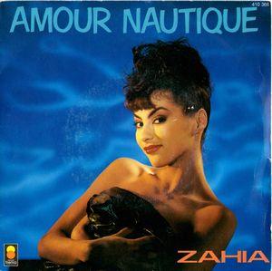Zahia - Amour Nautique