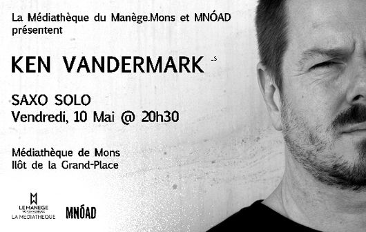 ken vandermark  mons