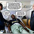 L'image de la pauvre victime innocente de flics violents et racistes, héros des bobos, s'en trouve sérieusement écornée.