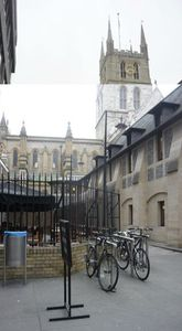 Southwark Cathedral 01