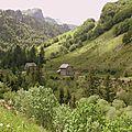 Les Forges d'Abel (Pyrénées-Atlantiques - 64) BV et ancienne sous-station