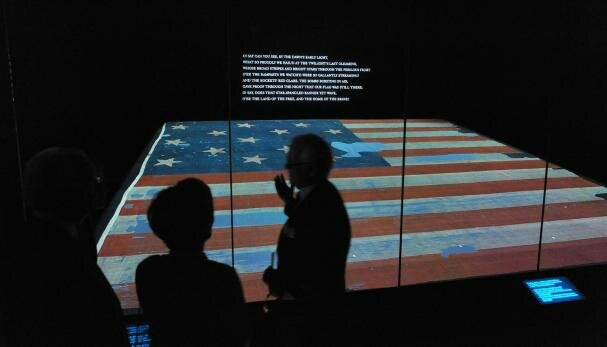 museum of america n history