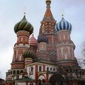 voyage MOSCOU ... la mythique place rouge