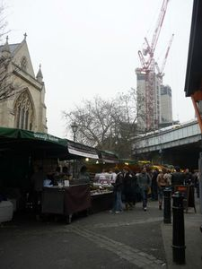 Borough Market BATIMENT 02