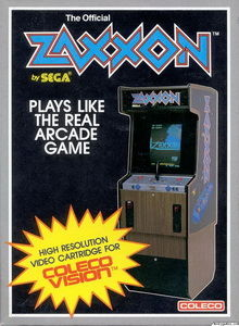 zaxxon