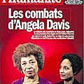 Angela pour l'Humanit