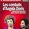 Angela pour l'humanité