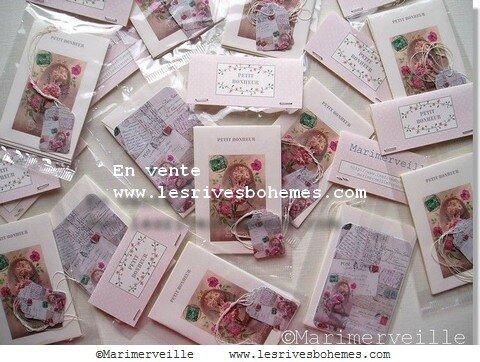 Marimerveille collection Petit Bonheur 2