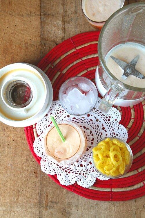 recette de cocktail margarita au melon 0004 LE MIAM MIAM BLOG