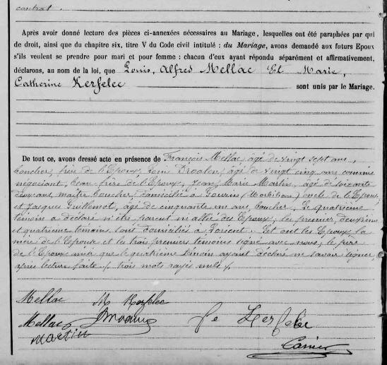 1880 mariage Kerfelec Mellac à Lorient_2