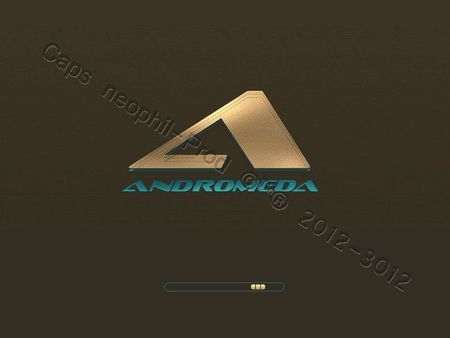 Andromeda2_neo BootskinXP