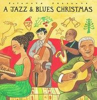 A Jazz & Blues Christmas