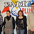 Liliba et les contributeurs de Libfly  la radio !