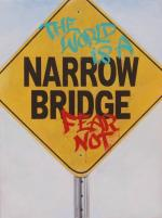 Lilianne Milgrom - Narrow Bridge