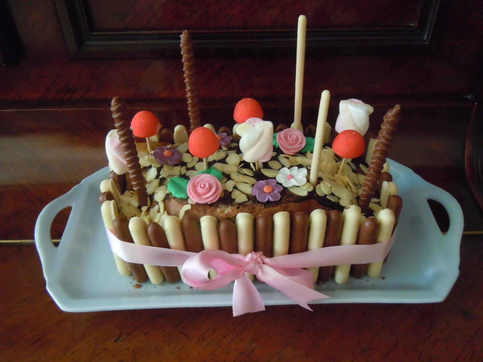 2014-06-09, gâteau jadinière