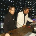 Nuits Electroniques @ Spa Nutown et Dany Rodriguez