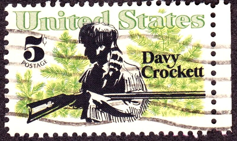Davy_Crockett2_1967_Issue_5c
