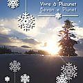 Bulletin municipal de pluzunet n°64