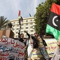 Egypt in the heart of libyan revolution