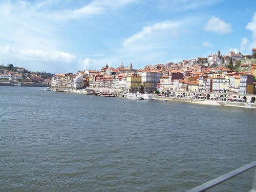 Porto-Cais do Sodre