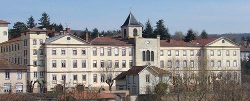 Hôpital Alix
