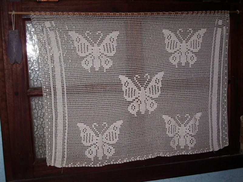 rideau au crochet imgp 4224 saisons et symphonies. Black Bedroom Furniture Sets. Home Design Ideas