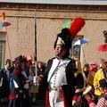 la bande de rosendael le 8 mars 2011