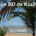 BD KOUROU (GUYANE) PHOTOS SALONS BD